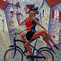 Bike Life by Ned Shuchter