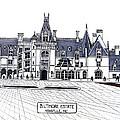 Biltmore Estate by Frederic Kohli