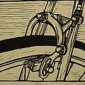 Brake by William Cauthern