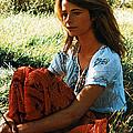 Charlotte Rampling by Silver Screen