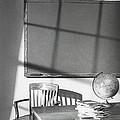 Classroom by Tony Cordoza