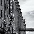 Dempseys Brew Pub Print by Susan Candelario