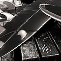 Fins And Boards by Ron Regalado