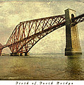 Firth of Forth Bridg...