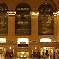 Grand Central Station Print by Dan Sproul