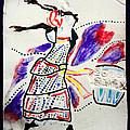 Kiganda Dance - Uganda by Gloria Ssali