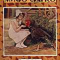 Mundo Grafico 1928 1920s Spain Cc by The Advertising Archives