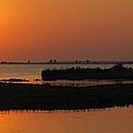 Panoramic Sunset by Frozen in Time Fine Art Photography