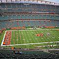 Paul Brown Stadium by Dan Sproul