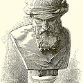 Plato  by English School