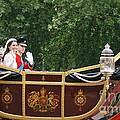 Royal Wedding by Mariusz Czajkowski