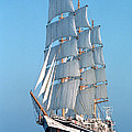 Sailing Ship by Anonymous