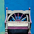 Santa Fe Chair by Elena Nosyreva