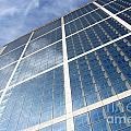 Skyscraper by Michal Bednarek