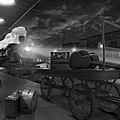 The Station by Mike McGlothlen