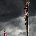 Yes Jesus Loves Me by Mark Spears