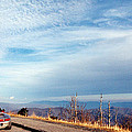 20 Degrees And Loving It At Cumberland Gap by WEB Shooter