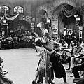 Rudolph Valentino by Granger