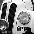 1937 Frazer Nash Bmw 328 by Jill Reger
