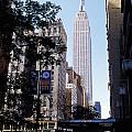 Empire State Building by Jon Neidert