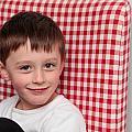 Happy Child by Tom Gowanlock