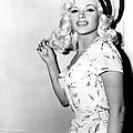 Jayne Mansfield by Retro Images Archive