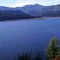 Lakes 4 by J D Owen