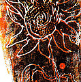 Sunflower  by Jon Baldwin  Art
