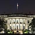 The White House by John Greim