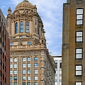 35 East Wacker - Jewelers' Building Chicago by Christine Till