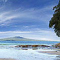 New Zealand by Les Cunliffe