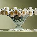 39 Roses by Mark Van crombrugge