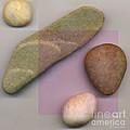 4 Stones by David Klaboe