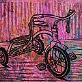 Tricycle by William Cauthern