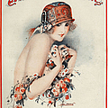 La Vie Parisienne  1924 1920s France by The Advertising Archives
