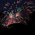4th Of July Fireworks - 011310 by DC Photographer