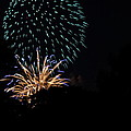 4th Of July Fireworks - 011330 by DC Photographer
