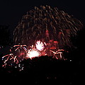 4th Of July Fireworks - 011333 by DC Photographer