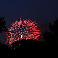 4th Of July Fireworks - 01136 by DC Photographer