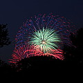 4th Of July Fireworks - 01137 by DC Photographer