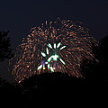 4th Of July Fireworks - 01138 by DC Photographer