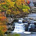 Berea Falls by Frozen in Time Fine Art Photography