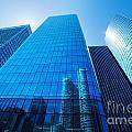 Business Skyscrapers by Michal Bednarek