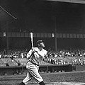 George H. Babe Ruth by Retro Images Archive