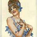 La Vie Parisienne 1916 1910s France by The Advertising Archives