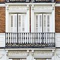 Madrid by Frank Tschakert