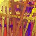 Schreien by Sir Josef - Social Critic - ART
