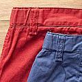 Trousers by Tom Gowanlock