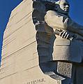 Martin Luther King Jr. Memorial by Allen Beatty