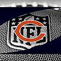 Chicago Bears by Joe Hamilton
